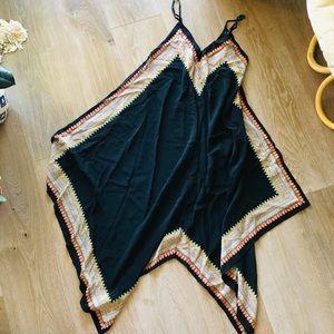 Anthropologie dress—gorgeous! Sz m/l